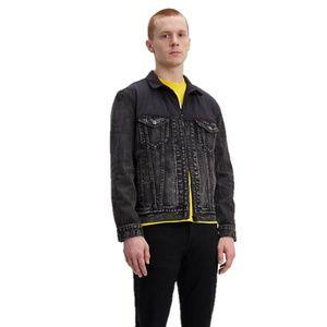 Levis Trucker Denim Jean Jacket Mens M L 2XL 3XL
